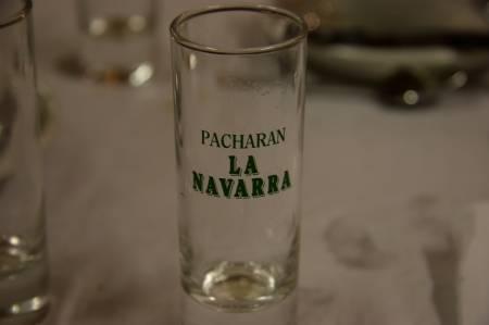 Ventosa Bar La Navarra