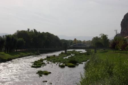 Najra - eine grüne Oase